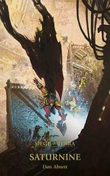 9781780306230 Livre Games Workshop - Horus Heresy: Saturnine - Warhammer