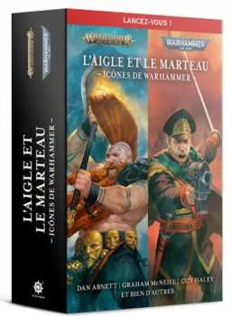 9781780306070 Livre Games Workshop - L'Aigle Et Le Marteau: Icones De Warhammer - Warhammer