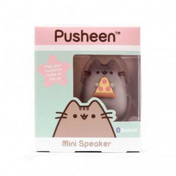5060491776803 Pusheen Haut-parleur Bluetooth Pizza