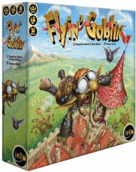 3760175516627 Flyin' Goblin - Iello Jeu Stratégique