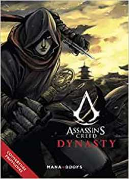9791035502324 ssassin's Creed Dynasty Tome 1 Mana Books