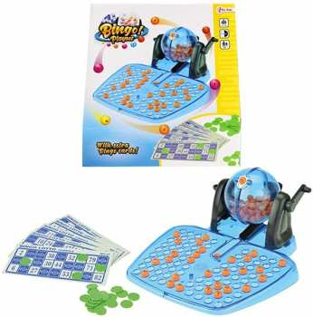 8719904512565 Bingo Machine A Balles