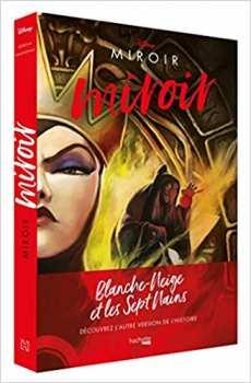 9782019452254 Disney - Miroir, Miroir Blanche Neiges Et Les 7 Nains - B