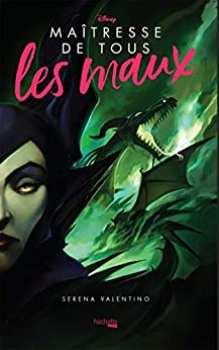 9782017095446 Disney - Maitresse De Tous Les Maux - La Belle Au Bois Dormant - B
