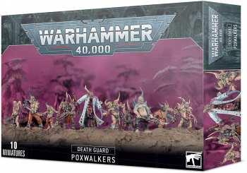 5011921137664 Figurines Warhammer 40000 Death Guard Veroleux - Gameworkshop -