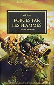 9781780305271 Livre Game Workshop Horus Heresy Forges Par Les Flammes - Warhammer -