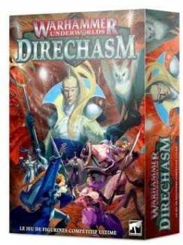 5011921135325 Jeu Warhammer Underworlds Direchasm - Gameworkshop -