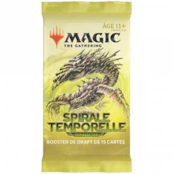 5010993783267 Cartes Magic Boosters De Draft Spirale Temporelle Remaster