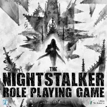9782368686317 Livre Jeu De Roles The Nightstalker (role Playing Game )