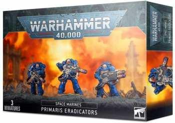5011921138654 Figurines Warhammer 40000 Space Marines Eradicators Primaris