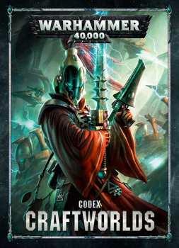 9781788260343 Livre Warhammer 40000 Codex Craftworlds ( Francais )