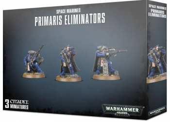 5011921142521 Figurines Warhammer 40000 Space Marines Primaris Eliminators