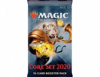 5510108366 Magic The Gathering Booster Core Set 2020 Français B