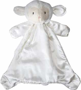 778988477533 Gund Baby Peluche Mouton Lopsy 55x56cm Pour Poussette