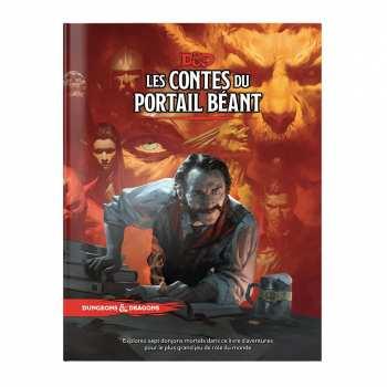 9781940825847 Livre JDR Donjons Et Dragons Les Contes Du Portail Beant