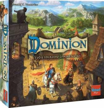 5510108460 Dominion Jeu de Société FR - Nova-