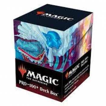74427186289 Deck Box 100 Magic The Gathering: Strixhaven V2.