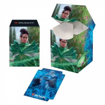 74427186319 Deck Box 100 Magic The Gathering: Strixhaven V5