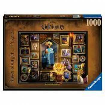 4005556150243 Puzzle 1000pcs Prince John Robin Des Bois Disney