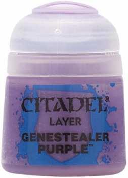 5011921026739 Peinture Citadel Couche Violet ( Genestealer Purple ) 12ml