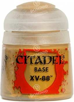 5011921026487 Peinture Citadel Base XV-88 12ml