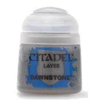 5011921027781 Peinture Citadel Couche ( Dawnstone ) 12ml
