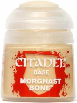 5011921121120 Peinture Citadel Base ( Morghast Bone ) 12ml