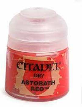 5011921067237 Peinture Citadel Sec ( Astorath Red ) 12ml