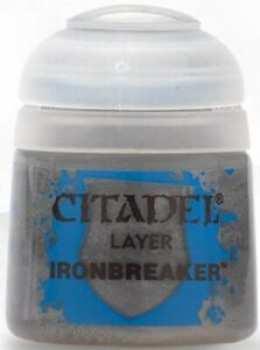 5011921027958 Peinture Citadel Couche ( Ironbreaker ) 12ml