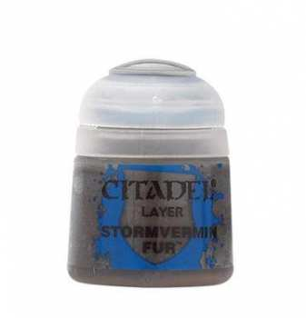 5011921027910 Peinture Citadel Couche ( Stormvermin Fur ) 12ml