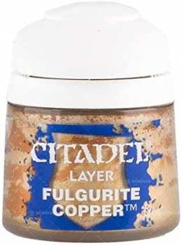 5011921073283 Peinture Citadel Couche ( Fulgurite Copper ) 12ml