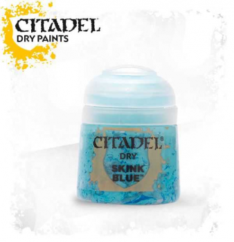 5011921027088 Peinture Citadel Sec ( Skink Blue ) 12ml