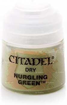 5011921067299 Peinture Citadel Sec ( Nurgling Green ) 12ml