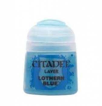 5011921027217 Peinture Citadel Couche ( Lothern Blue ) 12ml