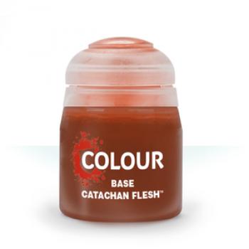 5011921121113 Peinture Citadel Base ( Catachan Flesh ) 12ml