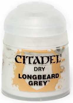 5011921027149 Peinture Citadel Sec ( Longbeard Grey ) 12ml