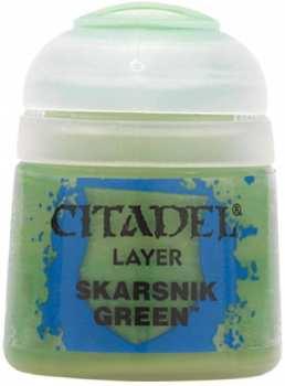 5011921027422 Peinture Citadel Couche ( Skarsnik Green ) 12ml