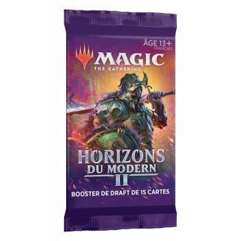 5010993681556 Magic - Horizons Du Modern 2 - Booster De Draft
