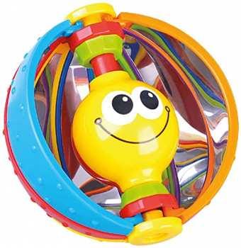 5510108545 Little Learner Boîte à musique pour bébé avec projecteur Air BalloonDreamshow