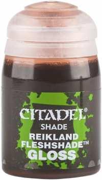 5011921075072 Peinture Citadel Ombre ( Reikland Fleshshade Gloss ) 24ml