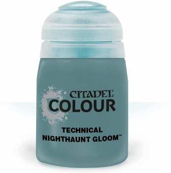 5011921099207 Peinture Citadel Technique ( Nighthaunt Gloom ) 24ml