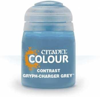 5011921120925 Peinture Citadel Contrast ( Gryph-charger Grey ) 18ml