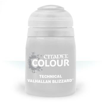 5011921121311 Peinture Citadel Technique ( Valhallan Blizzard ) 24ml