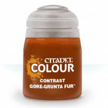 5011921120857 Peinture Citadel Contrast ( Gore-Grunta Fur ) 18ml