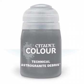 5011921121304 Peinture Citadel Technique ( Astrogranite ) 24ml