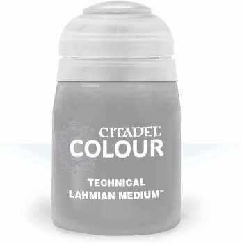 5011921121328 Peinture Citadel Technique ( Lahmian Medium ) 24ml