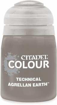 5011921121212 Peinture Citadel Technique ( Agrellan Earth ) 24ml