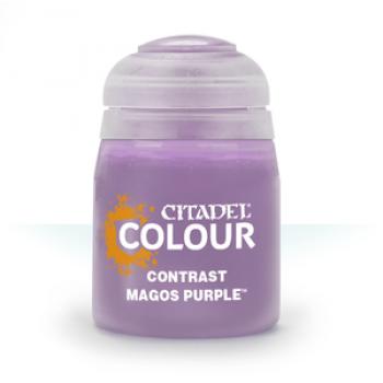 5011921120734 Peinture Citadel Contrast ( Magos Purple ) 18ml