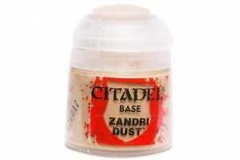 5011921026432 Peinture Citadel Base ( Zandri Dust ) 12ml
