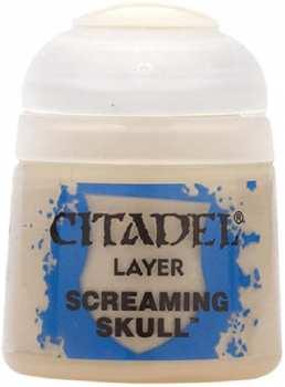 5011921027620 Peinture Citadel Couche ( Screaming Skull ) 12ml